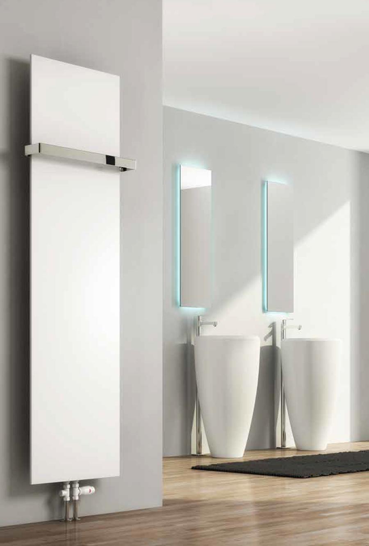 Grzejnik łazienkowy Dekoracyjny Slimline
